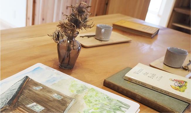 家づくりの一番の相談相手に イメージ写真